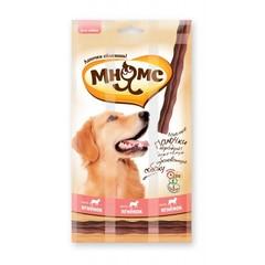 Мнямс лакомство для собак палочки со вкусом ягненка 45гр