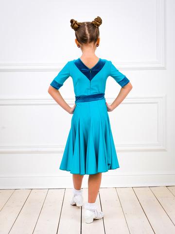 Рейтинговое платье арт. Re16/1