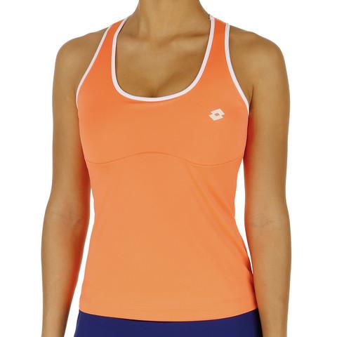 Майка теннисная женская LOTTO Nixia Q8771