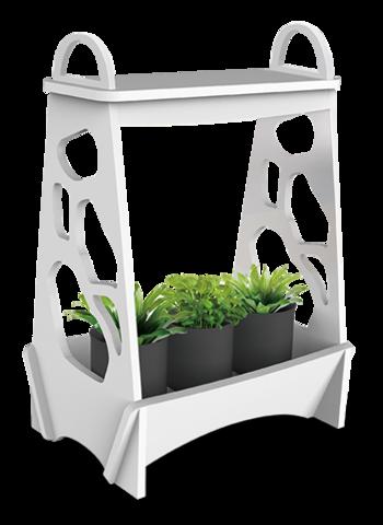 Подставка-светильник для растений PMG 001 LED 14w 4000K