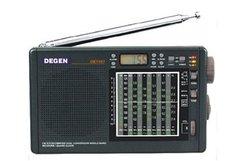 Радиоприемник Degen DE-1107