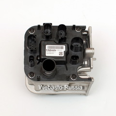 ЭБУ Webasto Thermo Top EVO 4 бензин 12V + нагнетатель