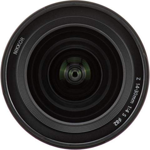 Объектив Nikon Z 14-30mm F/4 S для Nikon Z