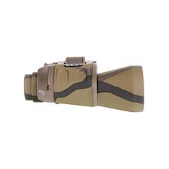 Бинокль Veber Classic БПШЦ 10x50 VRWA широкоугольный, камуфлированный