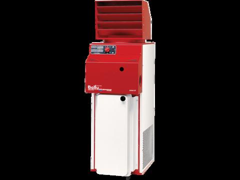 Теплогенератор стационарный дизельный Ballu-Biemmedue Arcotherm CONFORT 2G oil
