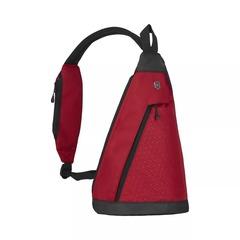 Рюкзак однолямочный Victorinox Altmont Original красный