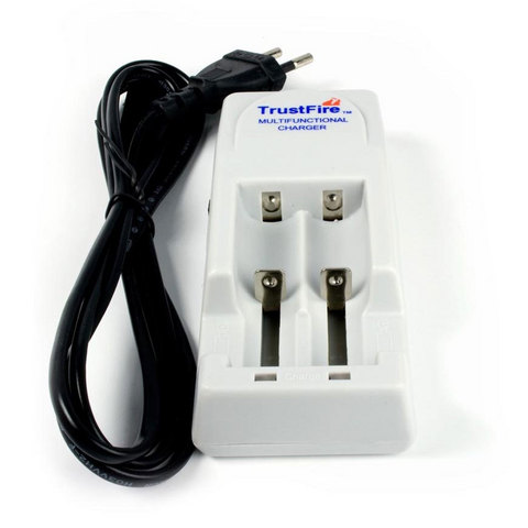 Зарядное устройство SMK TrustFire TR-001