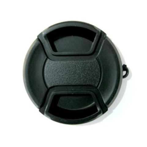 Крышка для объектива Fujimi Lens Cap 37mm