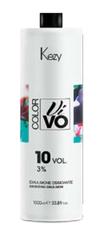 KEZY color vivo Oxidizing emulsion Эмульсия окисляющая 3% (10 vol.) 100 мл.