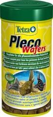 TetraPleco Veggie Wafers корм для сомиков-присосок