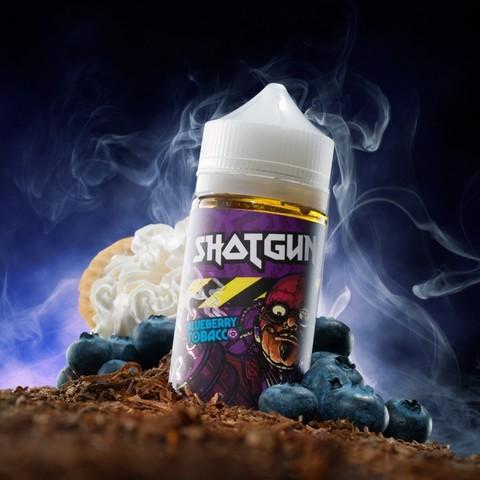 Shotgun Blueberry Tobacco