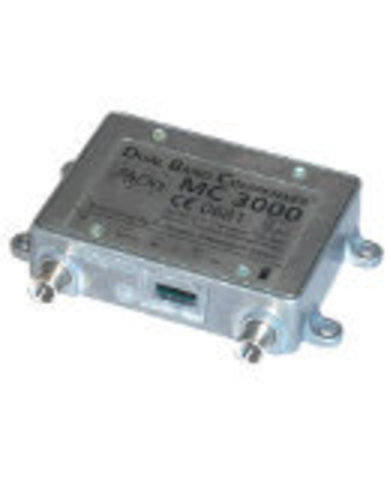 FwD COMPENSER MC 3000 GSM 900/1800 DUALBAND  Бустер