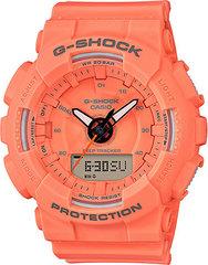 Наручные часы Casio G-SHOCK GMA-S130VC-4A с шагомером