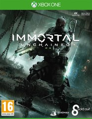 Xbox One Immortal Unchained (русские субтитры)
