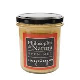 Крем-мед Philosofia de Natura с ягодой годжи, 180 мл