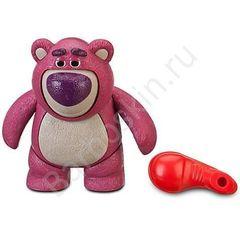 Игрушка Медведь Лотсо (Lotso) - Toy Story (История игрушек), Disney
