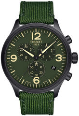 Мужские часы Tissot T116.617.37.097.00 Chrono XL Classic