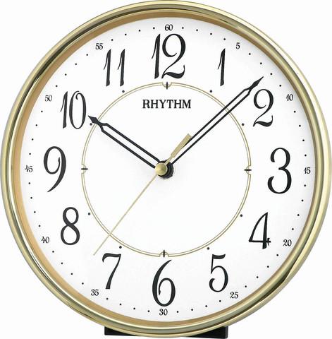 Настенные часы Rhythm CMG440NR18