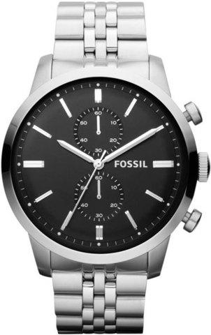 Купить Наручные часы Fossil FS4784 по доступной цене