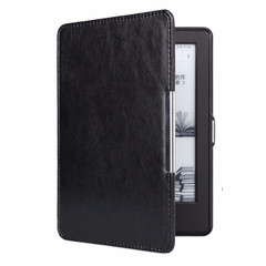 Чехол Hard Case Magnetic Cover для Amazon Kindle 8 Black Черный