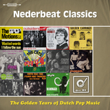 Сборник / The Golden Years Of Dutch Pop Music: Nederbeat Classics (LP)