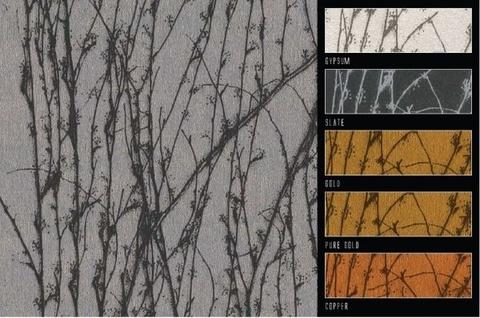 Панно Italreflexes Macro Fern 005 Copper, интернет магазин Волео