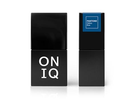 Гель-лак ONIQ - 187 GALAXY BLUE, 10 мл