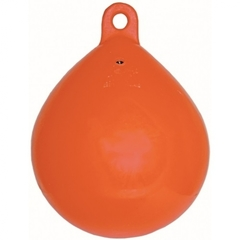 Буй маркерный Majoni Float 400х350 мм, оранжевый
