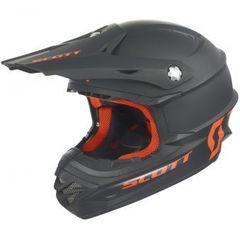 350 Pro Ece / Черно-оранжевый