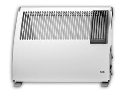 Конвектор AEG SK 204 T