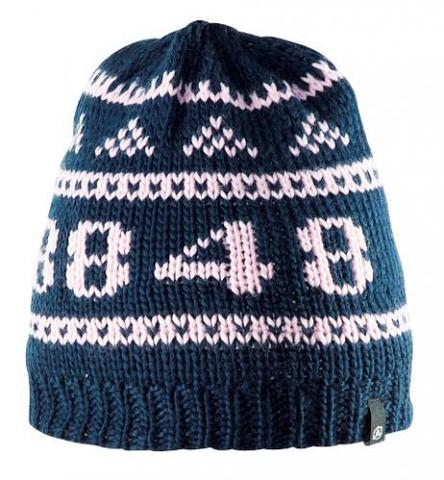 Горнолыжная шапка 8848 Altitude Biglo (navy)