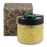 Натуральная соль для ванны с аргановым маслом, Huilargan