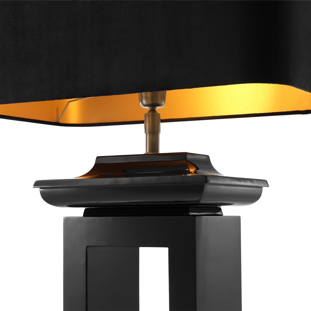 Настольная лампа Eichholtz 112319 Mandarin