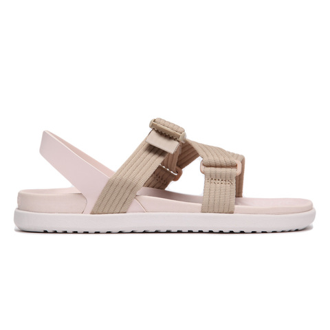 Сандалии Native Zurich Dust Pink / Flax Tan / Cloud Grey розовые