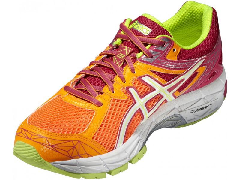 Кроссовки для бега Asics GT-1000 3 женские