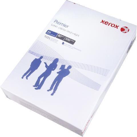 Бумага Premier XEROX A4, 80г, 500 листов (003R91720)