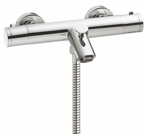 Смеситель KAISER Thermo 18355 для ванны с термостатом