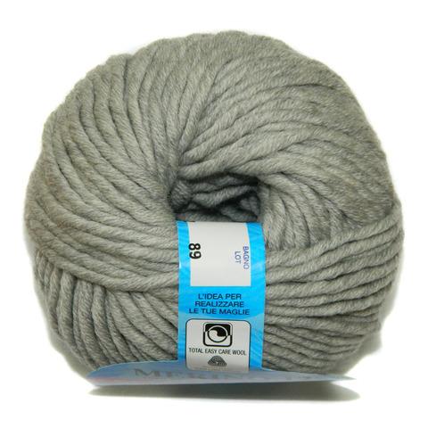 Купить Пряжа BBB Merino 12-50 Код цвета 0302 | Интернет-магазин пряжи «Пряха»