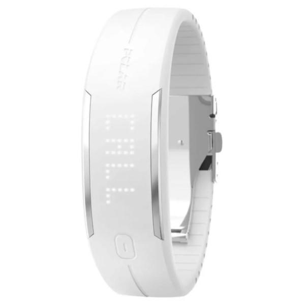 Фитнес-браслет Polar Loop 2 White