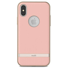 Чехол-накладка Moshi  Vesta for iPhone XS/X
