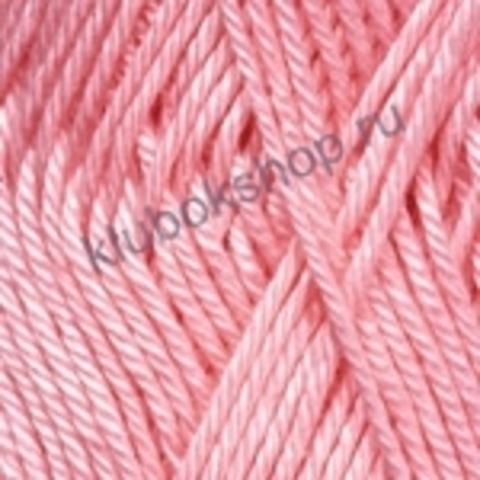 Пряжа Begonia 6313 нежно-розовый YarnArt