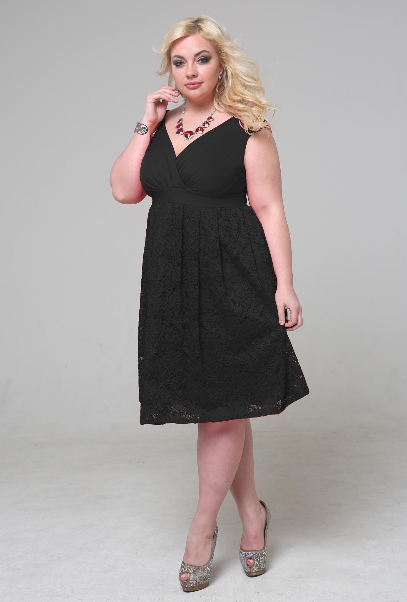 Платье 17-105