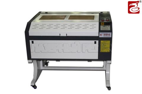 Лазерный станок JL-K1080 Standard