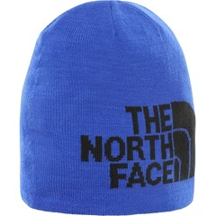 Шапка North Face Highline Beta Beanie Tnf Blue/Tnf Black