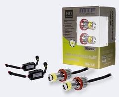 Светодиодные лампы MTF Light PSX24W 3000K
