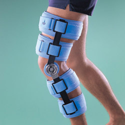 Брейсы на коленный сустав Ортез (брейс) коленный ортопедический prod_1242855580.jpg