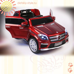 Mercedes-Benz GL 63 (Лицензия)