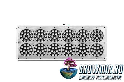 LED светильник для растений Apollo 12 (540W)