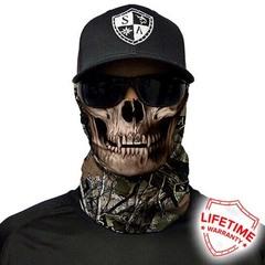 Бандана-труба с черепом SA Dregs Skull