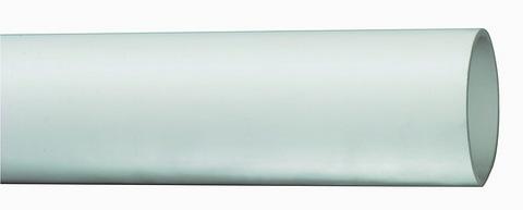 Труба гладкая жесткая ПВХ d 16 (156 м) TDM